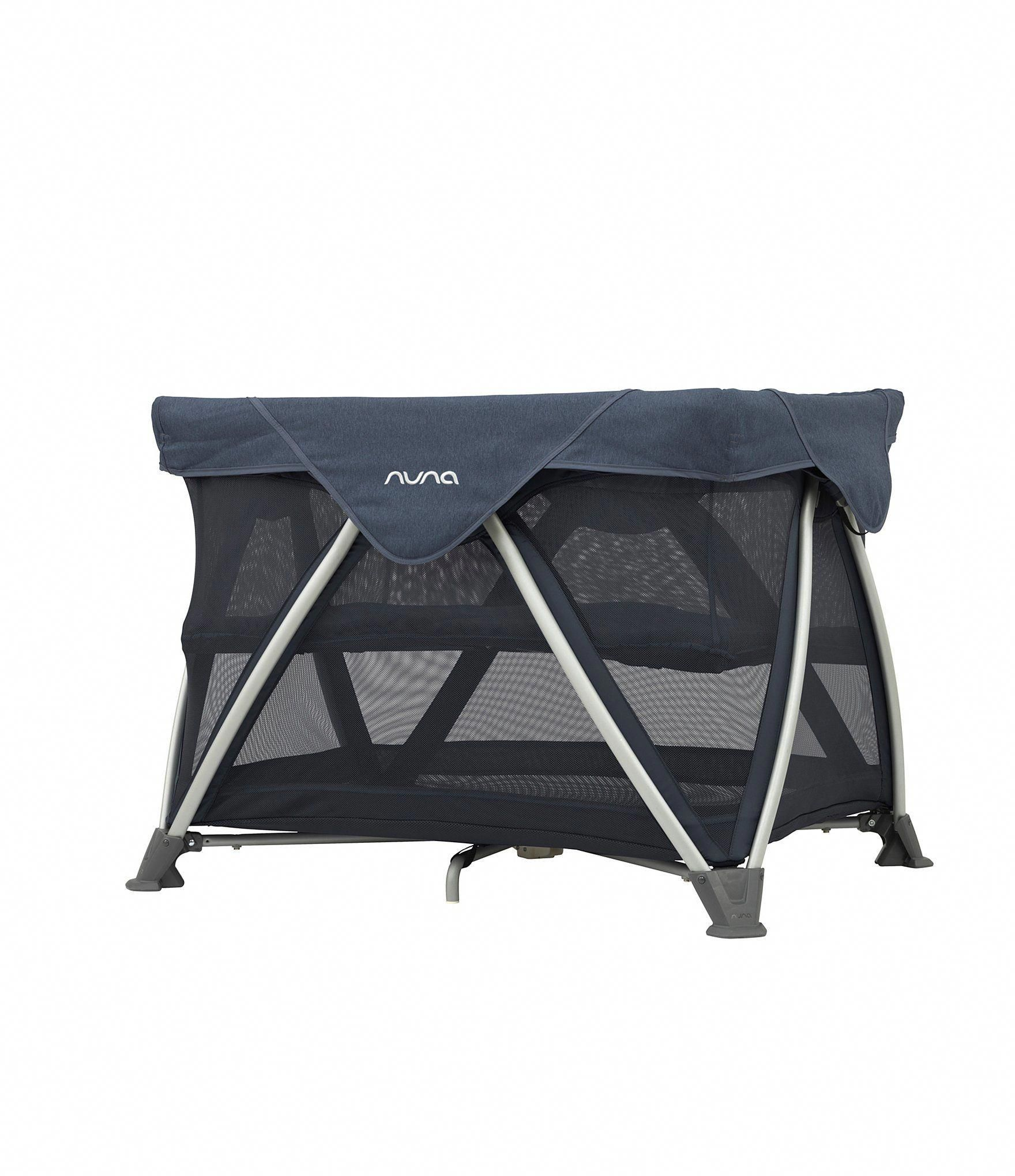 Nuna Sena Aire Travel Crib Aspen N/A TravelFashion