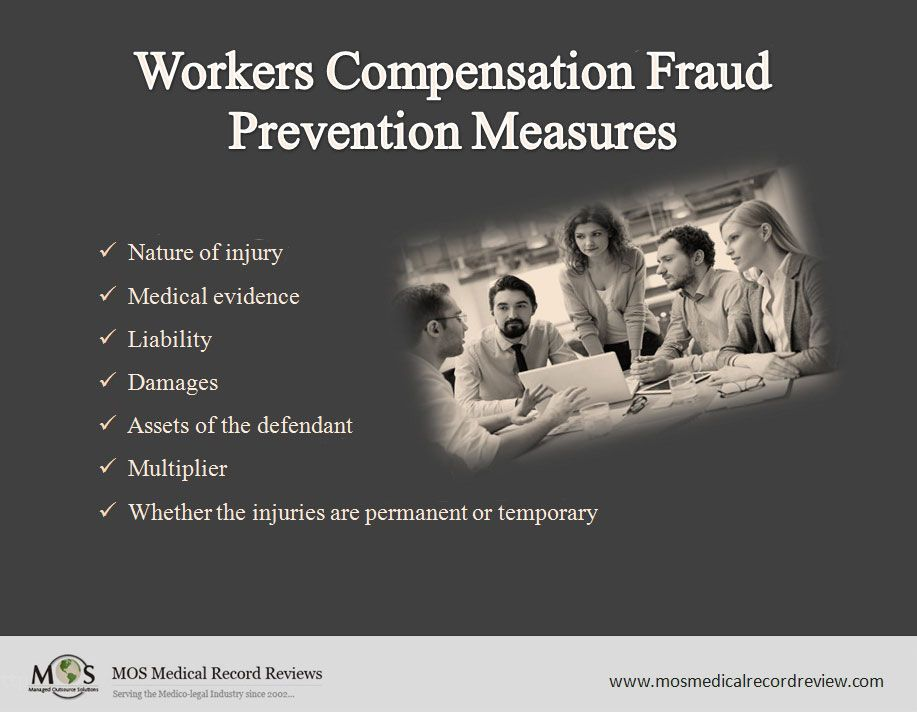 Medical Chart Review Medical Reviews Compensation