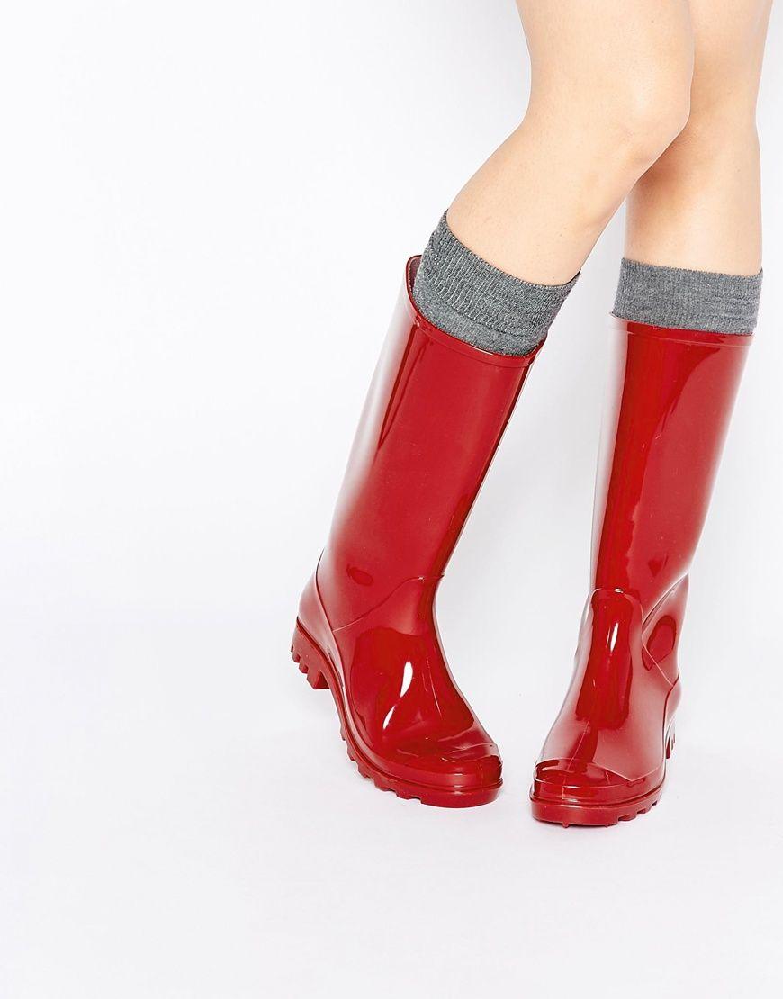 004c28ce5378 Botas de agua GANGSTER de   стиль   Pinterest   Shoes, Boots и ...