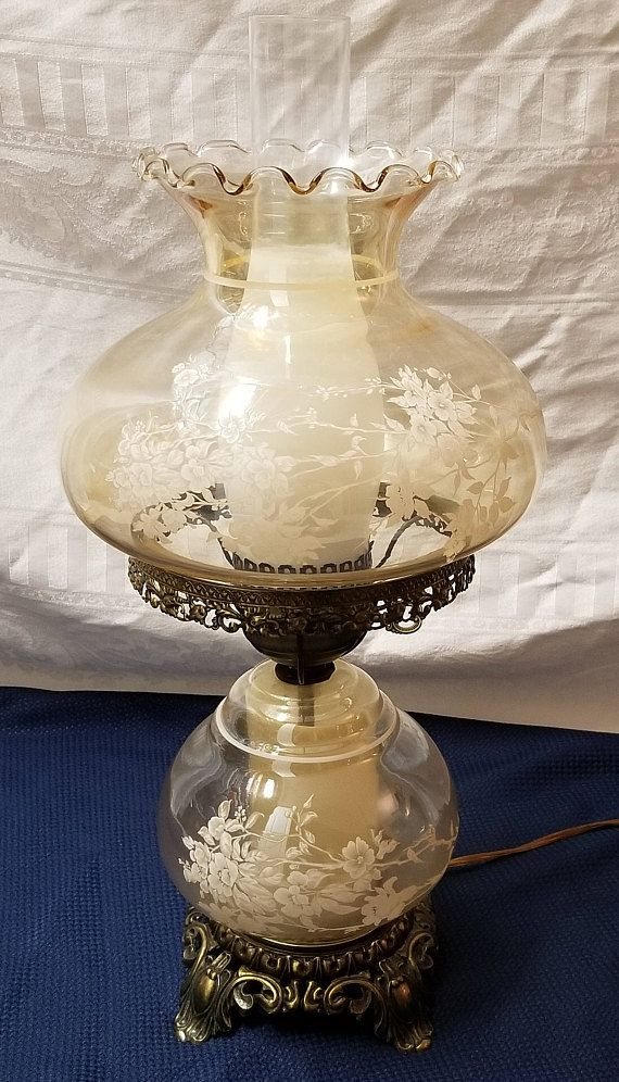 Your Place To Buy And Sell All Things Handmade Glass Hurricane Lamps Hurricane Lamps Lamp
