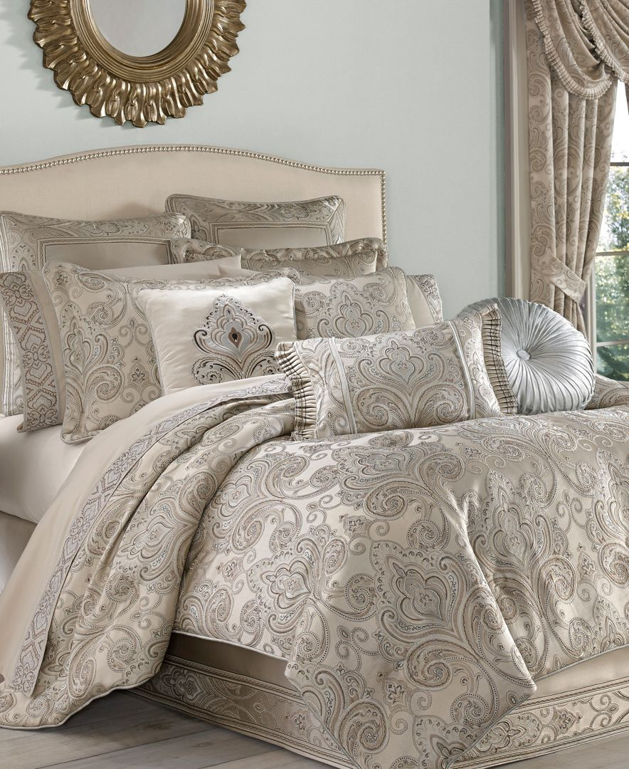 baby lis teal de set comforter crib cors aqua size fleur nursery full and decoration bedding of piece gold