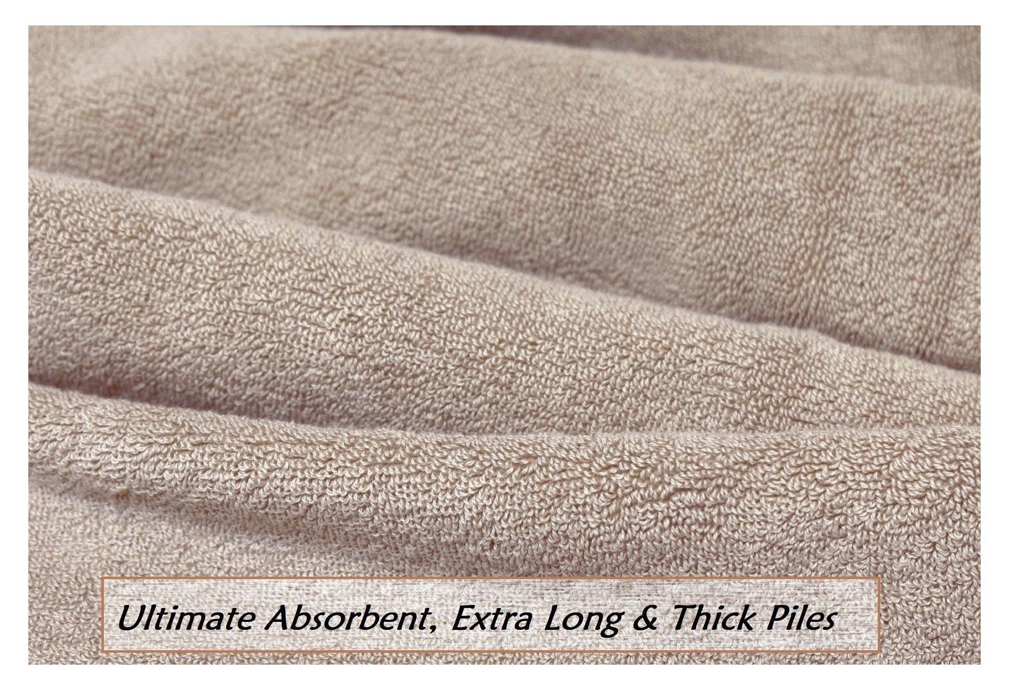 towels #sets #clearance #prime Lint Free Single Oversized Premium