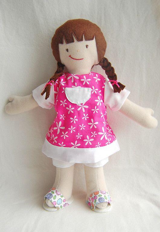 Owie Doll Pattern Homemade Dolls Dolls Felt Dolls
