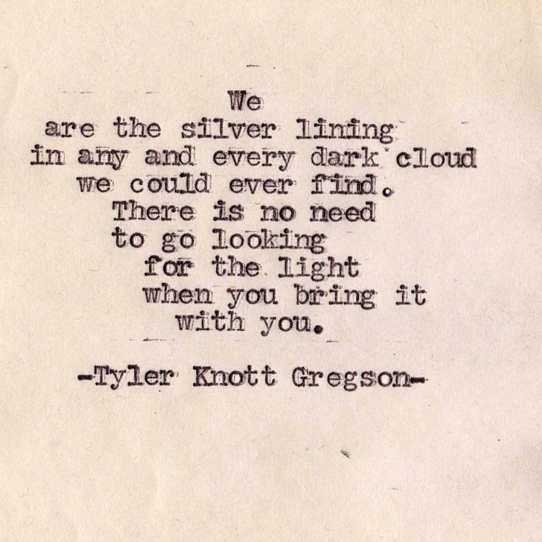 Finding The Silver Lining Quotes Wwwtopsimagescom