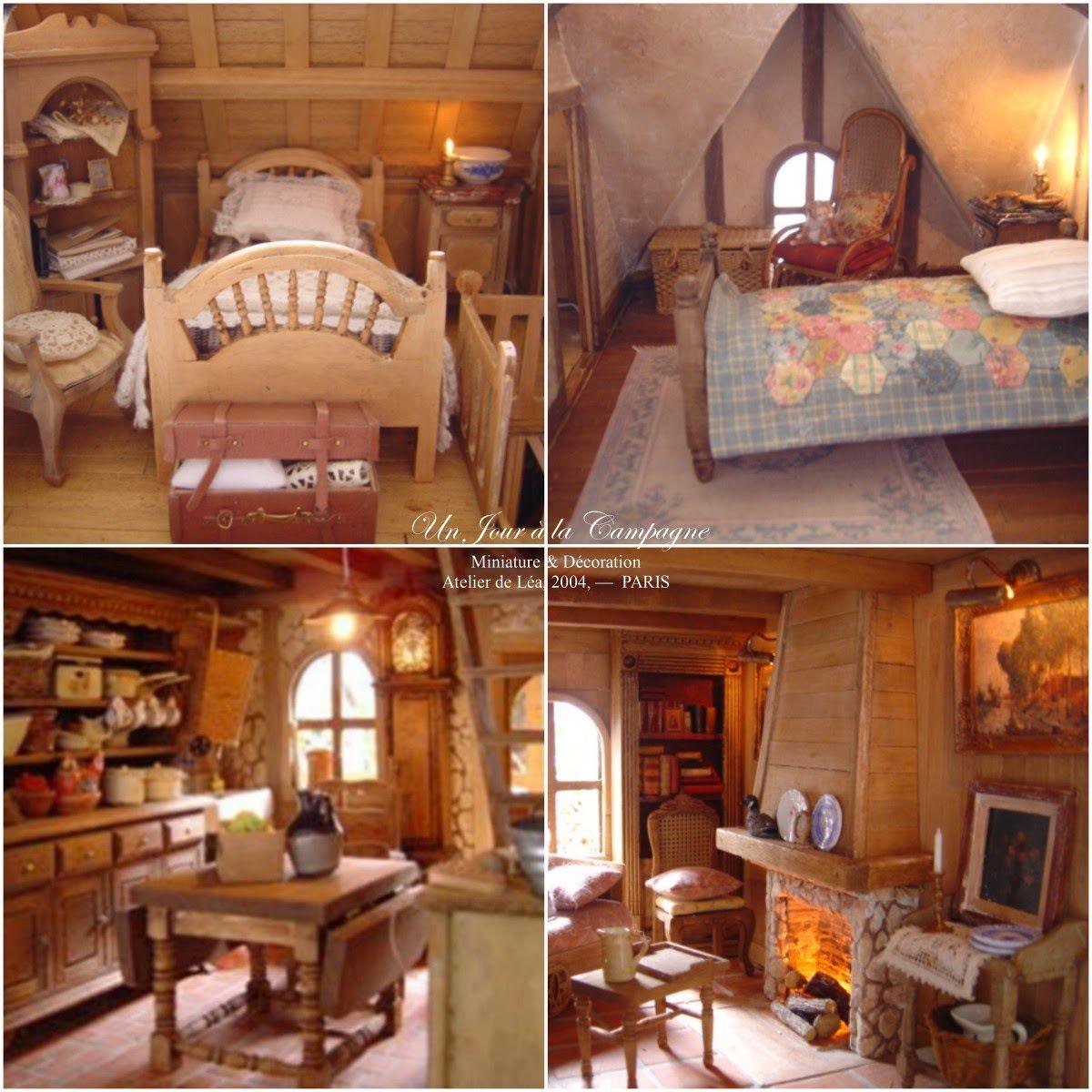 Tapis Pour Caravane Gitan petite maison aux allures de chalet cosy | petite maison