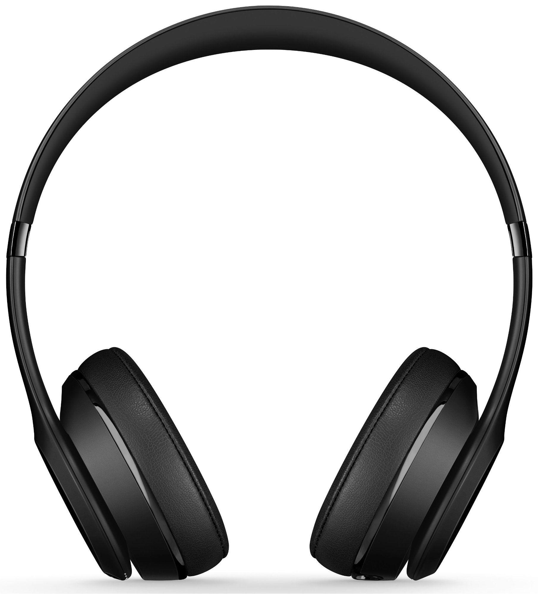 Wireless Beats Headphones Solo3 Black In 2020 Beats Headphones Wireless Headphones Wireless Beats
