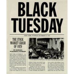 U.S. Stock Market Crashes (1929)On Oct. 24, 1929, the United ...