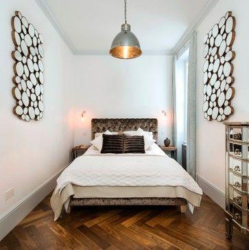 master bedroom contemporary bedroom london woide angle rh pinterest com