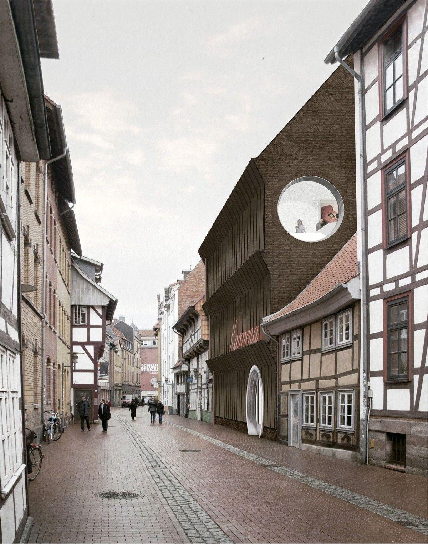 6a  . KuQua Gallery . Göttingen  (1)