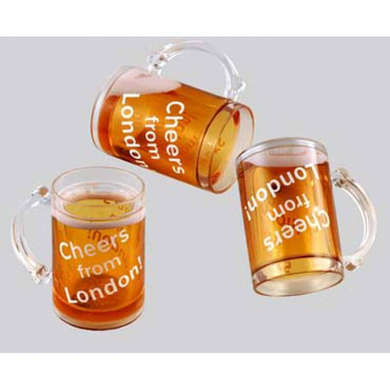 beer mugs | Beer Mug 'Cheers From London' | BEER MUGS ...