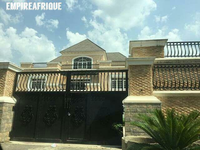 beautiful home in maitama abuja nigeria credit nnamdiemeana rh pinterest com