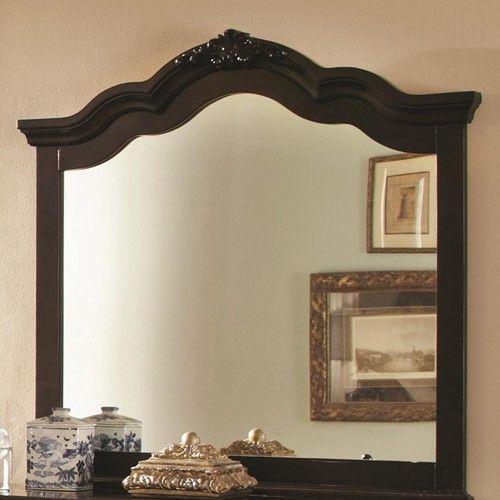Luciana Dresser Mirror