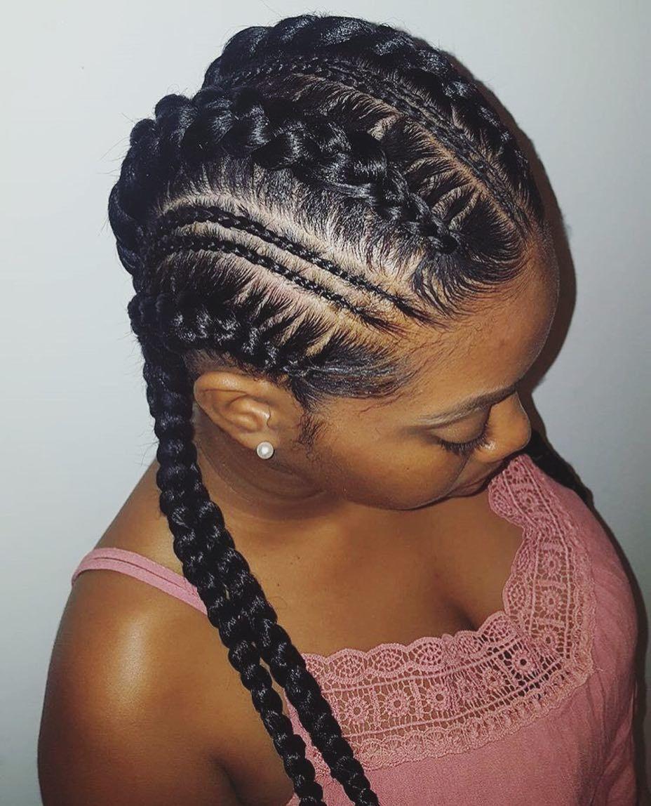 tresses collées avec rajoute cheveux afro crépus naturels