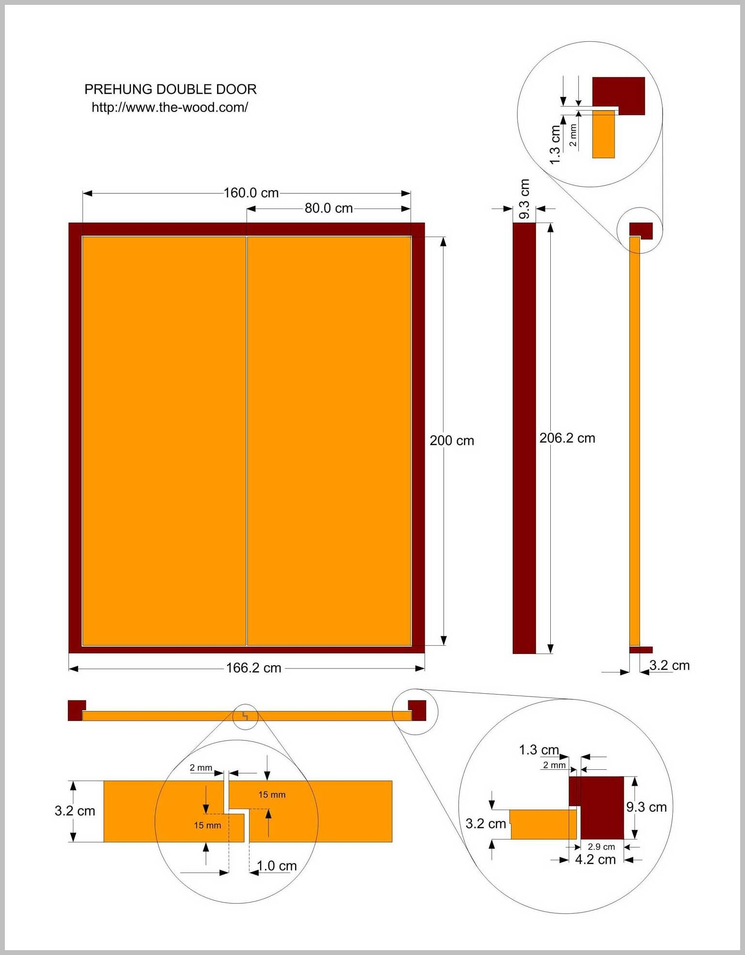 78 Reference Of Interior Double Door Frame Size In 2020 Double Doors Interior Wood Doors Interior Double Doors