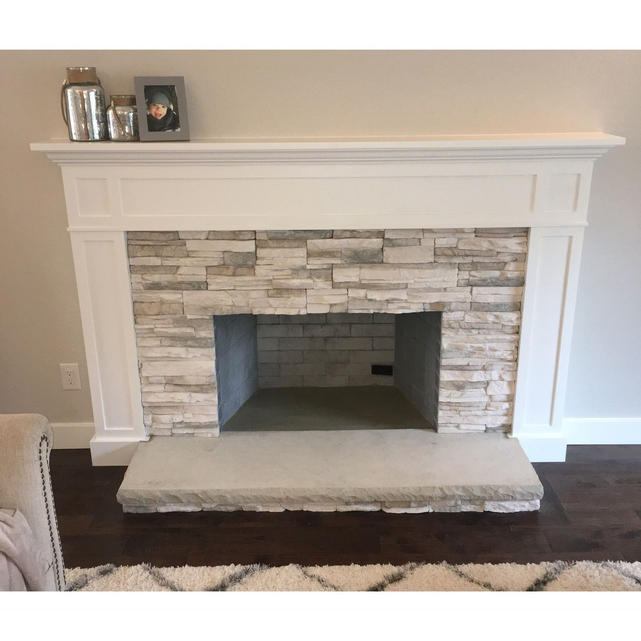 5 clear tips and tricks gas fireplace update craftsman fireplace rh pinterest com