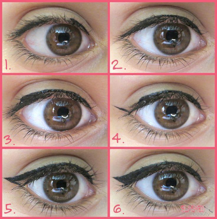 db8b355d4 10 Tutoriales de Maquillaje de Ojos para Principiantes - Mujer y Estilo