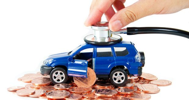 Repair insurance for cars