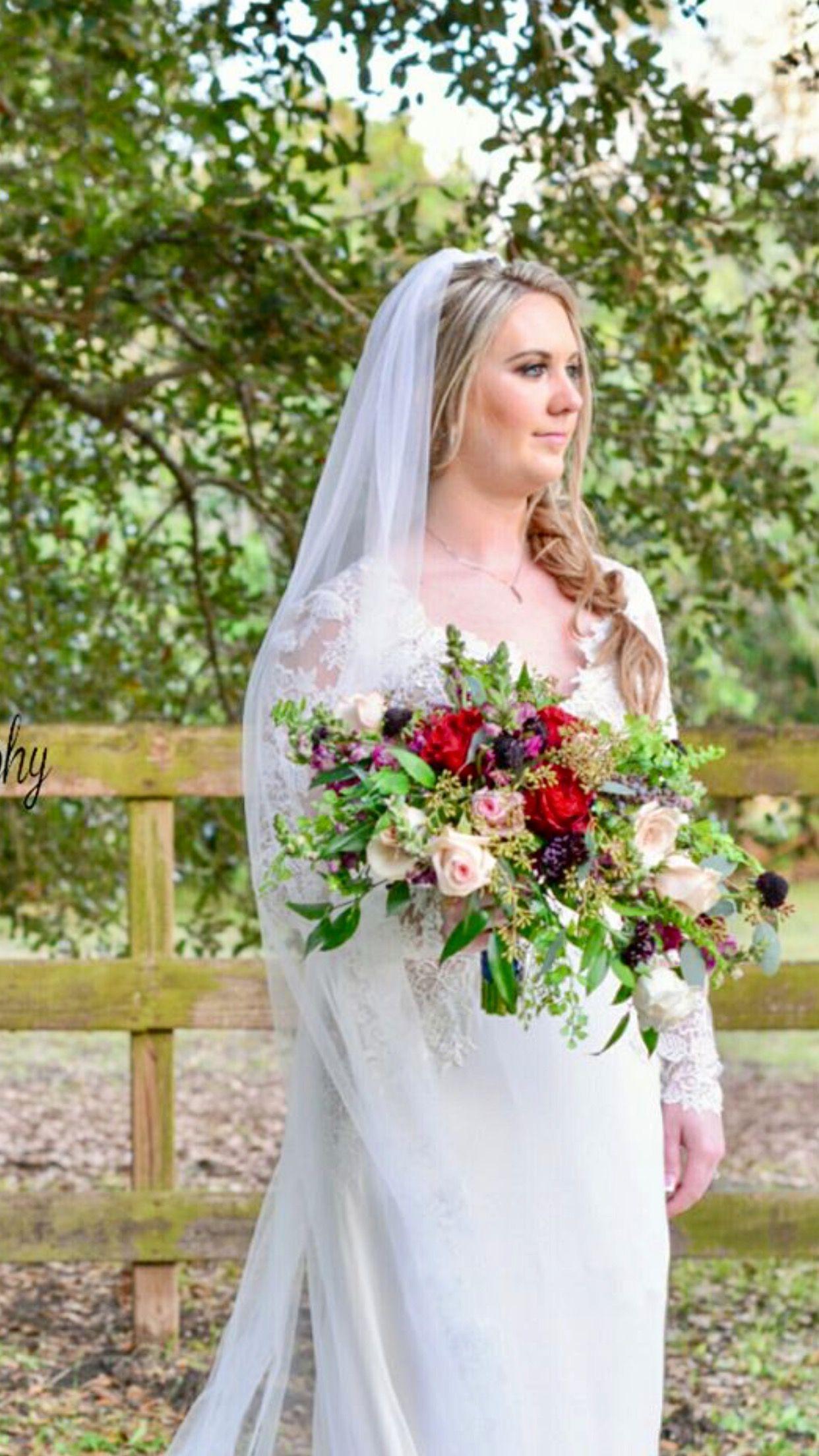 RusicWeddings WeddingFlowers CountryWeddings