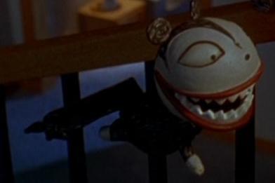 Scary Teddy Nightmare Before Christmas Nightmare Before Nightmare