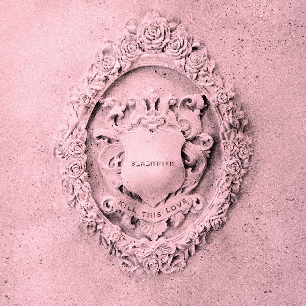 Blackpink Joox Album Mini Sampul Album Musik Lirik Lagu