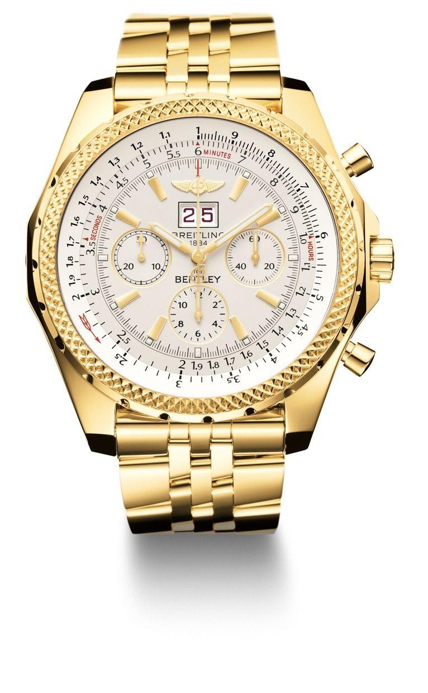 Breitling Bentley Breitling Bentley Breitling Fine Watches