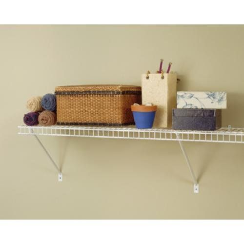 pin by andrea watson on small wardrobe solutions wire shelving rh pinterest com