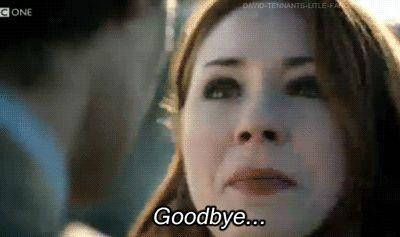 Goodbye raggedy man
