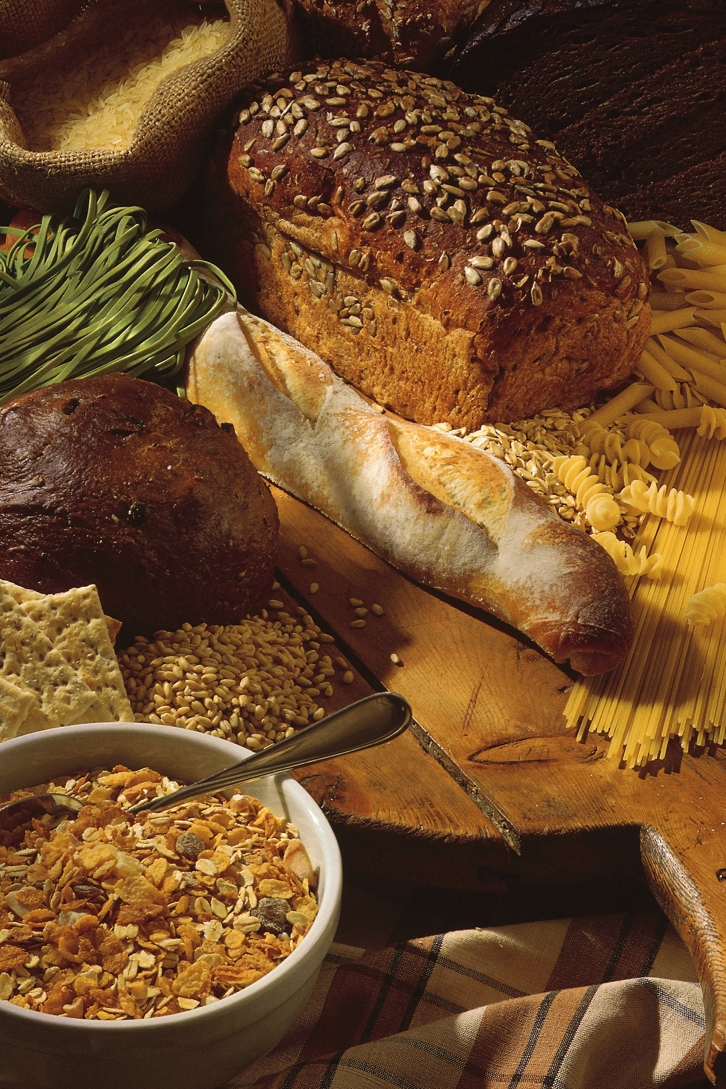 List of Good Carbohydrates to Eat Low carbohydrate diet