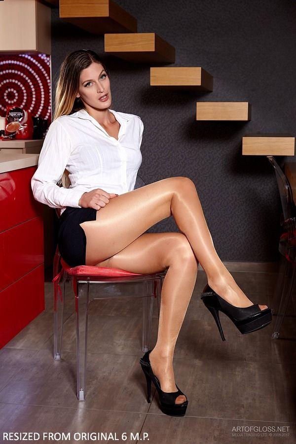 lauren art of gloss pinterest stockings. Black Bedroom Furniture Sets. Home Design Ideas
