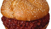 How to Make Manwich Sloppy Joe Sauce