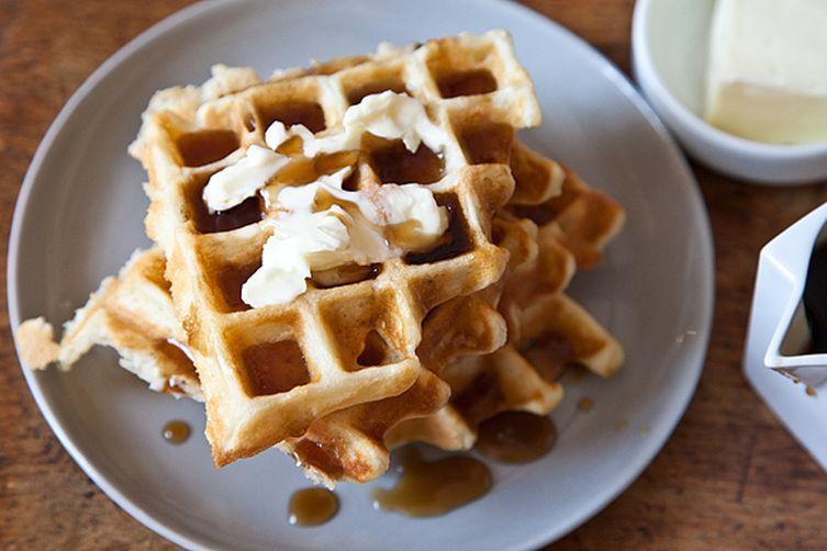 Aretha frankensteins waffles of insane greatness recipe
