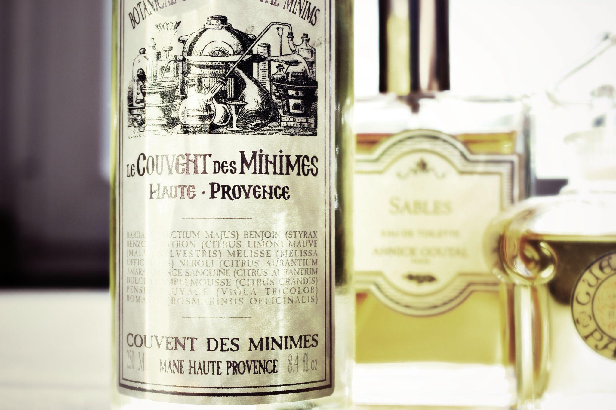 le couvent des minimes perfumes pinterest perfume. Black Bedroom Furniture Sets. Home Design Ideas