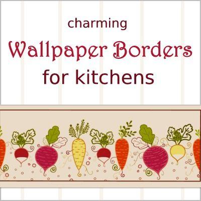 Wallpaper Borders For Kitchen Favorites Wallpaper Kitchen Wallpaper Border Kitchen Wallpaper Border Clip Art Borders