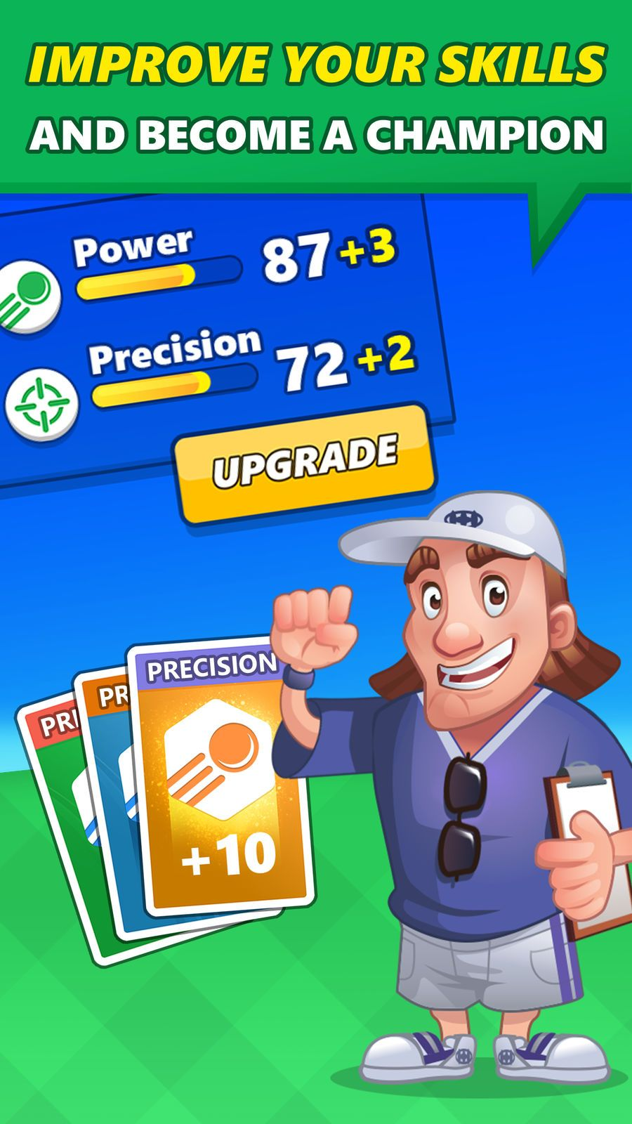 Golf Betting Games For 3 Players