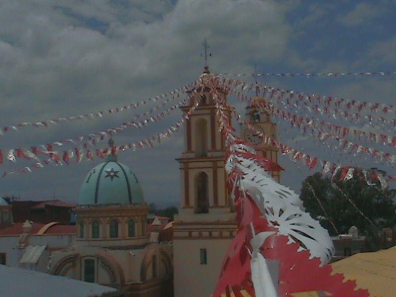 Feria 2008 #Huixcolotla