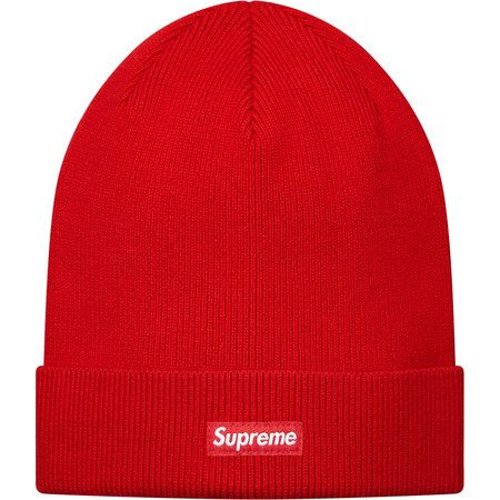69e875df8a2 Supreme  Solid Beanie - Red ( 32.00) - Svpply
