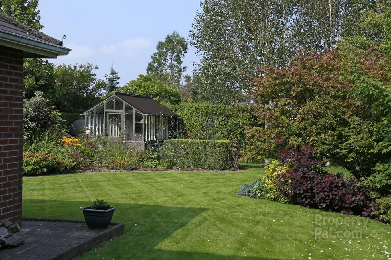 7 Norwood Park, Belfast #garden | Norwood park, Small ...