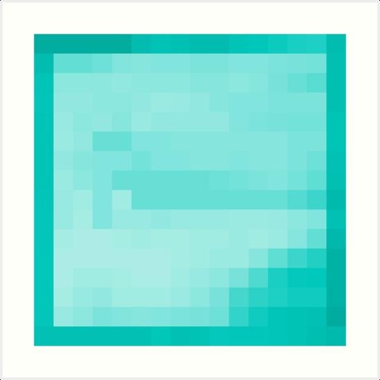 Minecraft Diamond Block Minecraft Wall Minecraft Minecraft Modpacks