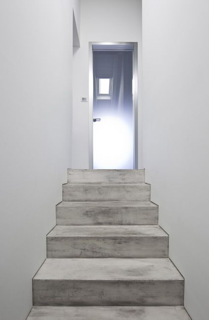 Scale in resina cementizia stairs pinterest - Scale in resina ...