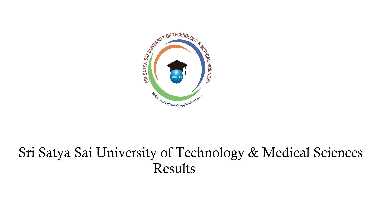 Sssutms Results 2018 2019 Sssutms Results 2018 Sri Satya Sai