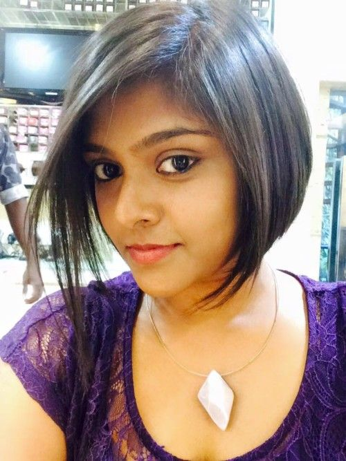 Pin On Indian Blunt Cut Hairstyles