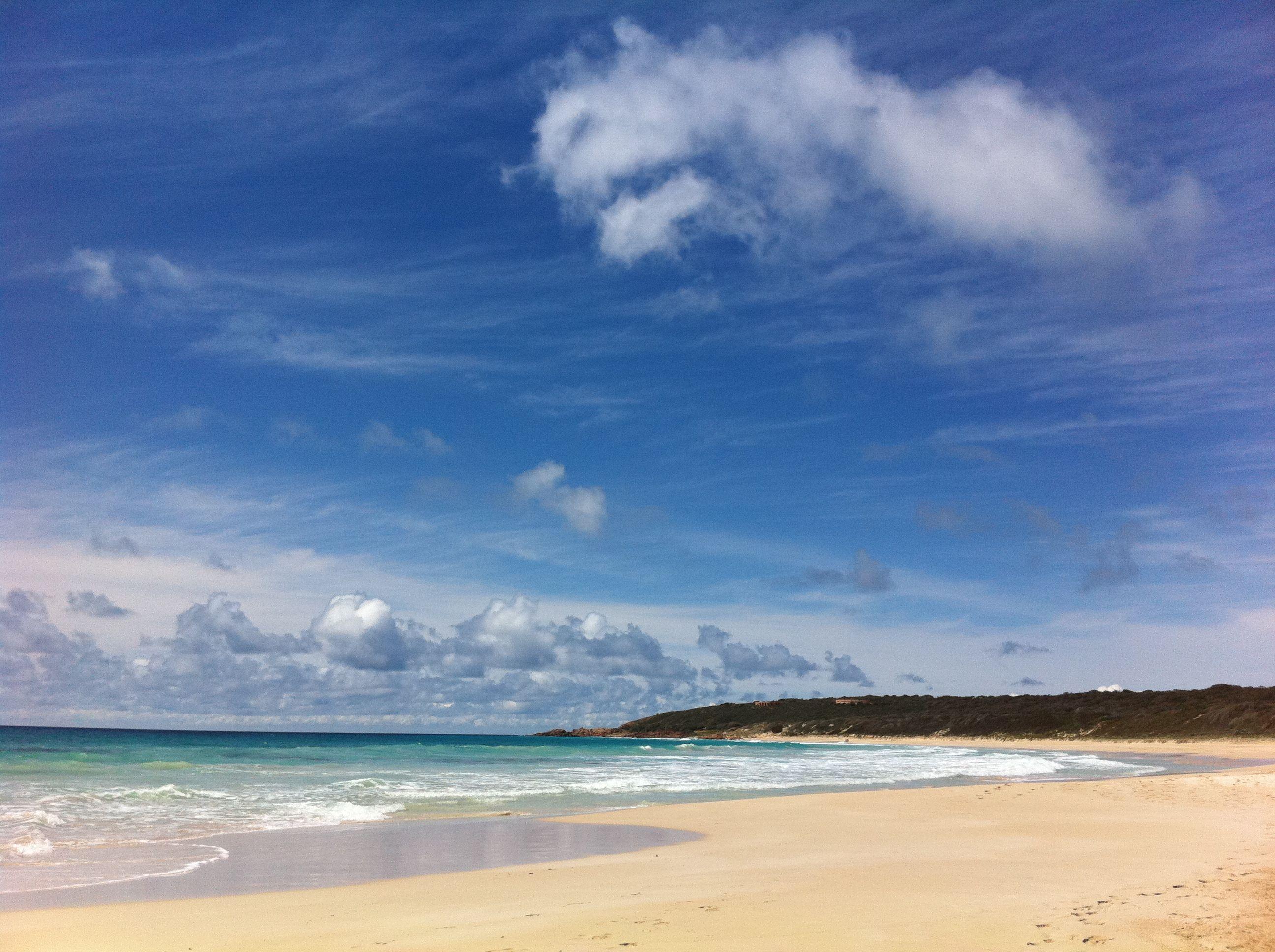 Bunker Bay Dunsborough Western Australia Australia
