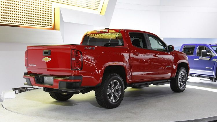 2016 Chevy Colorado Diesel Redesign and Release Date | Best Car ...