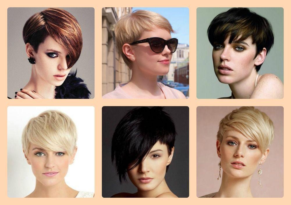 18 Modele Superbe De Tunsori Scurte Femei Hairstyle Hair Styles