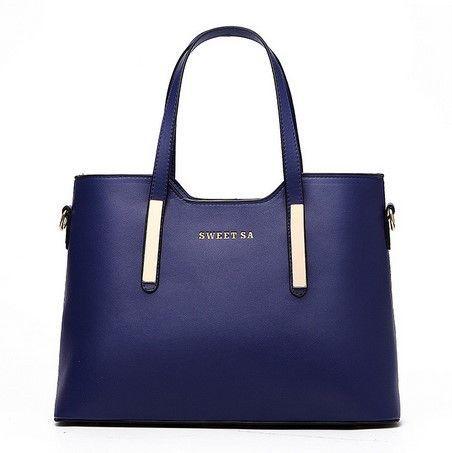 Top-Handle Bag New Design Shoulder Bag Top Quality PU Leather