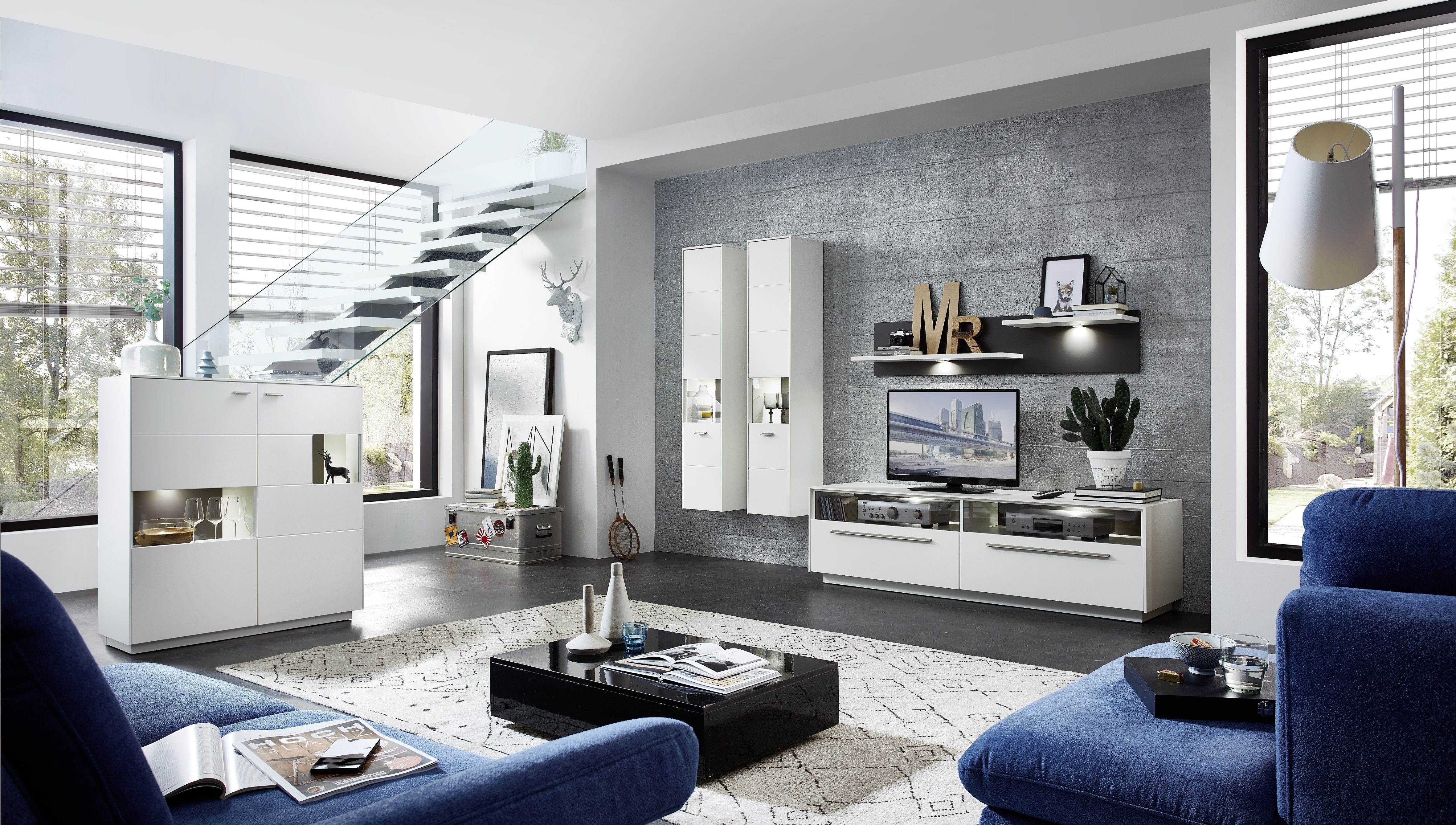 99 wohnzimmer holz grau modern wohnzimmer for Wohninspirationen wohnzimmer