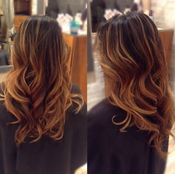 Hair Strobing Or How To Highlight Perfectly Your Hair Hair