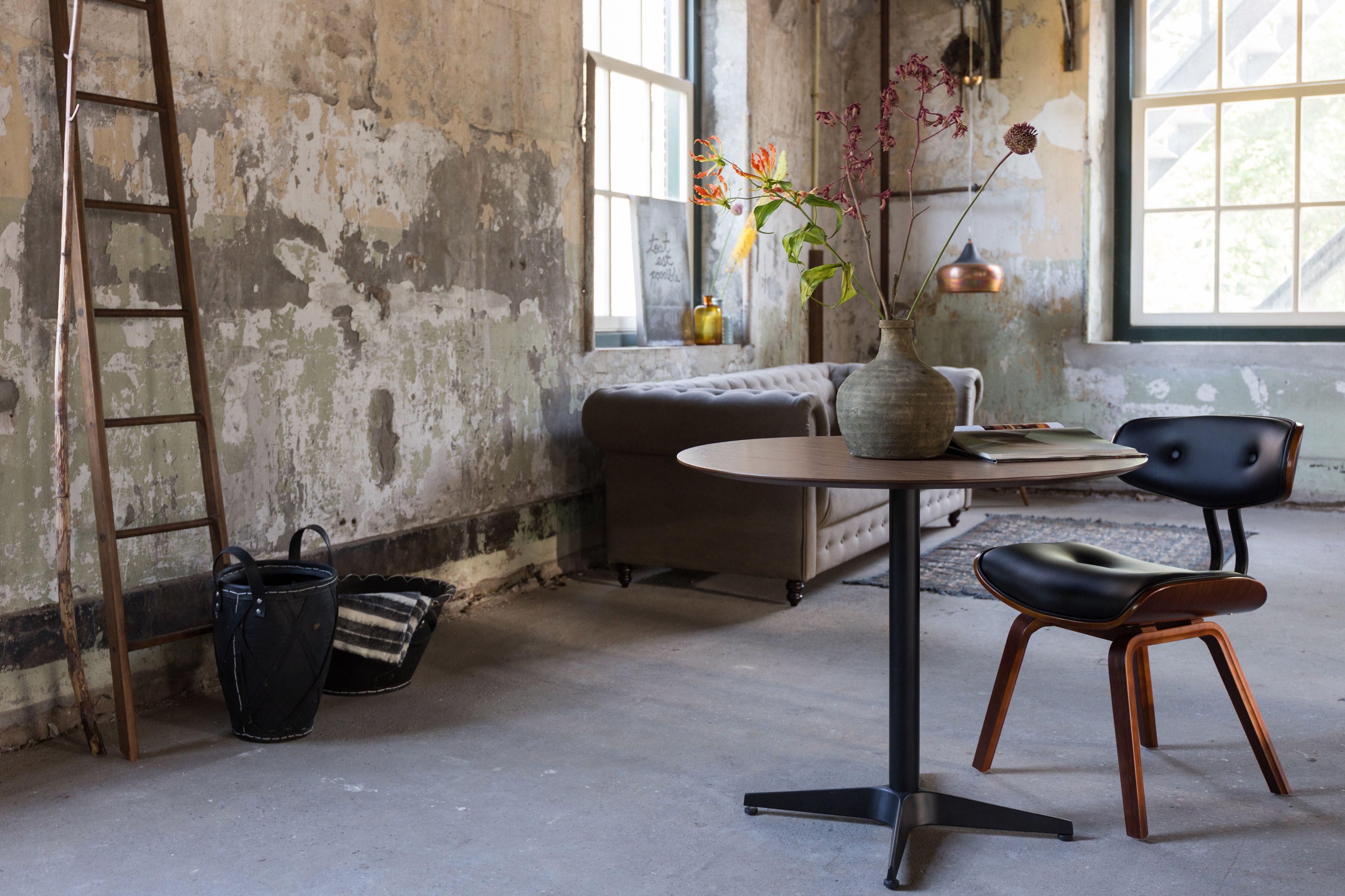 Dutchbone Stoel Blackwood : Chair blackwood dutchbone bij 4x stoer decor adore pinterest
