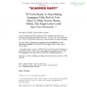 Get Download Blueprint X Secret Money Making Formula Bonus
