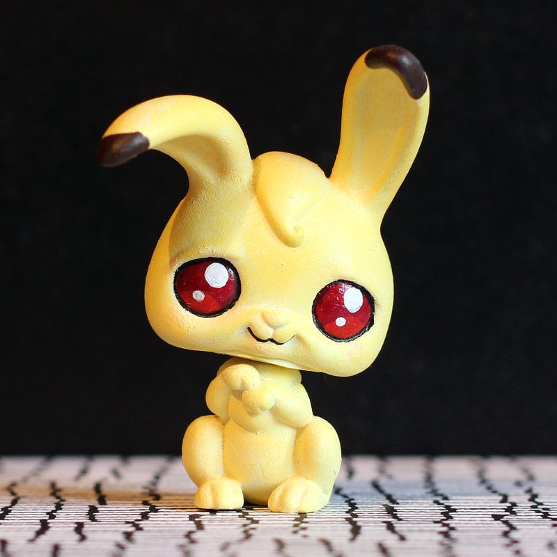 lps customs - Google Search